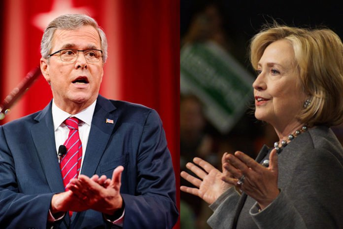 jeb-and-hillary-bicker