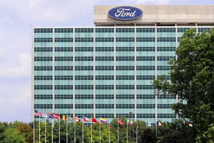 Ford Corporate