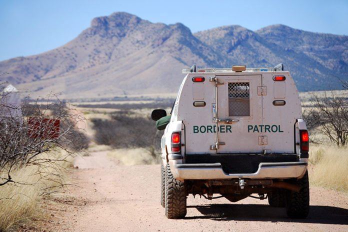 Immigration Customs Enforcement