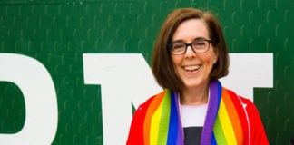 Gov Kate Brown
