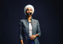 Rep Ilhan Omar censored as anti-semitic